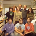 UdL research group in Metabolic Physiopathology
